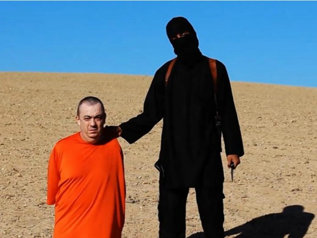Islamic State Beheads British Aid Worker Alan Henning