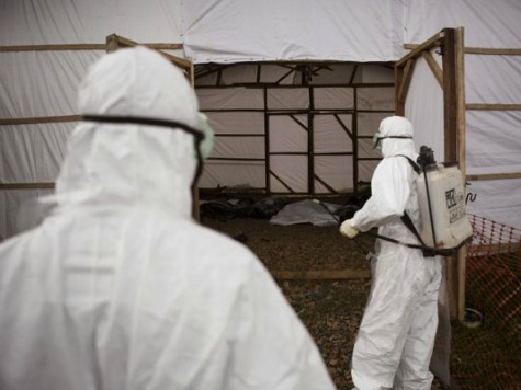 Ebola: More than 8,000 Households Quarantined in Sierra Leone Since May