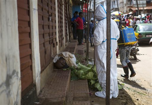 Sierra Leone: Ebola Burial Teams Go Back to Work
