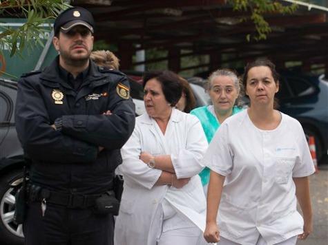 Spanish Ebola Patient: 'I Have No Idea' How I Got Ebola