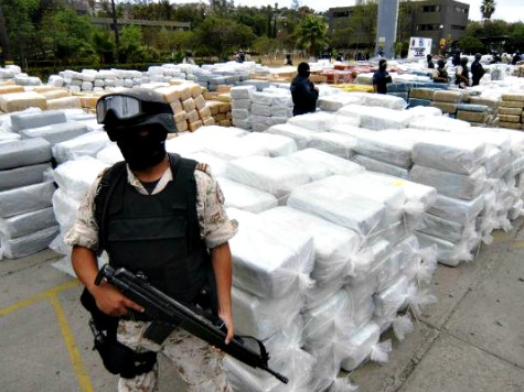 U.S. General: Al Qaeda Working with Latin American Drug Cartels