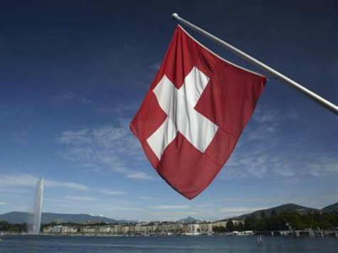 Switzerland Bans The Islamic State