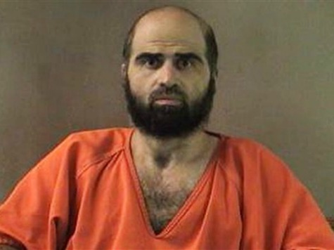 Fort Hood Shooter Threatens Jihad in Letter to Pope Francis