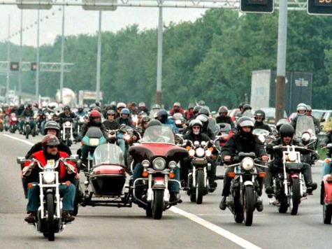 Netherlands Legalizes Dutch Biker Gang's Fight Against ISIS