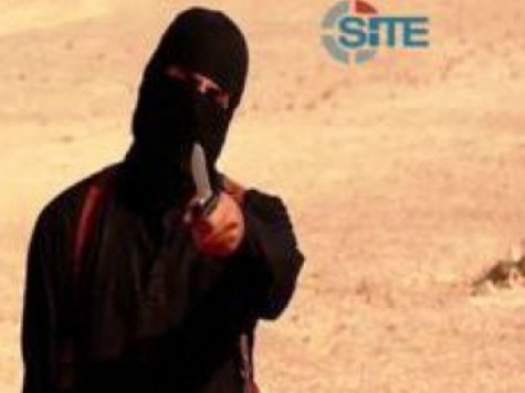 Report: Islamic State Beheads Own Jihadis Accused of Spying and Stealing