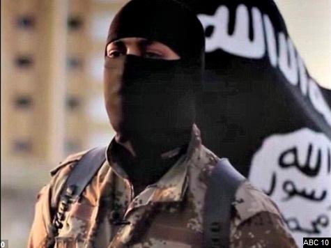 In Kobani, ISIS Jihadist 'Begs' Kurds to Kill Him, Even When Taken to Kurdish Mosque