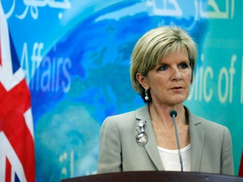Australia to Dispatch 200 Special Forces to Iraq