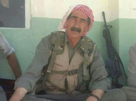 Exclusive: Yazidi Commander Killed by ISIS; Massacres Feared on Mt. Sinjar