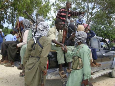 Al-Shabaab Stones to Death a Teenager Convicted of Rape in Somalia