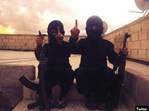 ISIS 'School of Jihad' Teaches Torture, Beheading, Gunmanship to Children