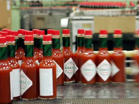 Texas University Using Tabasco to Train Medical Workers for Ebola