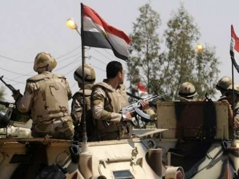 Egypt Requests Support in War against Jihadi Groups, Bans Hamas