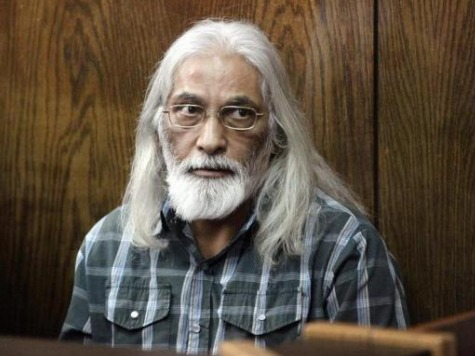 Israeli Cult Leader Goel Ratzon Sentenced to 30 Years