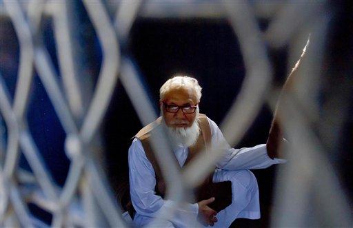 Bangladesh Islamist Party Chief Sentenced to Death