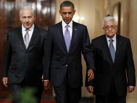 Poll: Israeli Perception of Obama Plummets