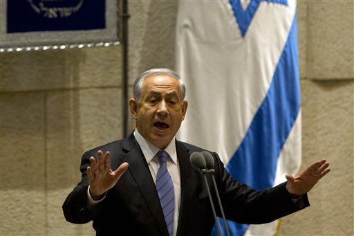 Netanyahu Lashes Back at Harsh US Criticism
