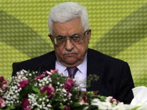 The Palestinian Authority is Deliberately Destroying the Peace Process