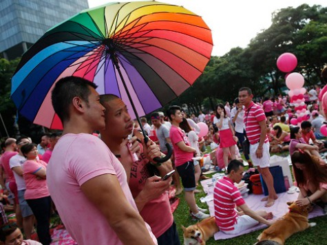 In Singapore LGBT Case, UN Human Rights Office Gets Human Rights Law Wrong