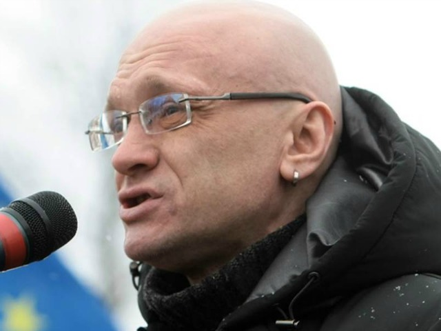 Alexei Devotchenko, Russian Actor and Putin Critic, Found Dead in Moscow