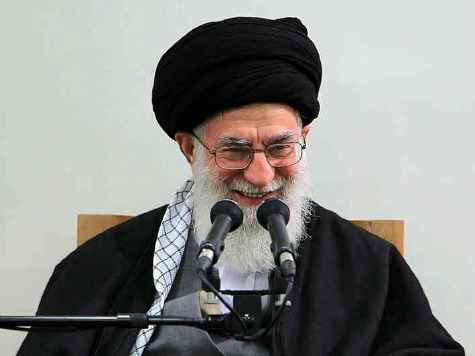 With 'Secret Letter' to Khamenei, Obama 'Goes Rogue' on Iran