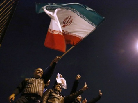 Iran Deal: The New 'Peace in Our Time'