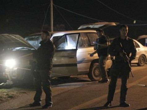 Palestinian Terrorists Kill Israeli Woman, IDF Soldier Amid Calls for Third Intifada