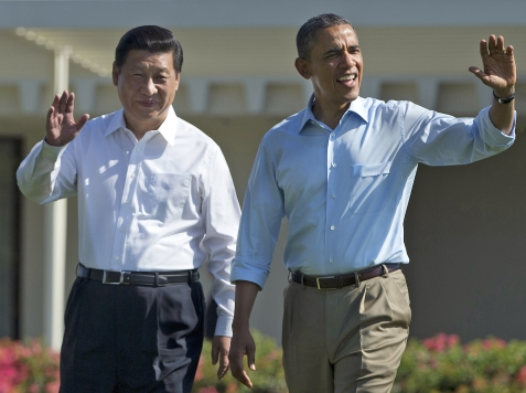 Obama's Climate Deal: We Cut Emissions Now, China Cuts Later… Maybe