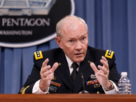 Gen. Dempsey Admits US Prematurely Withdrew Military from Iraq in 2011
