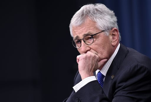 Hagel: Top-to-Bottom Changes Needed in Nuke Force