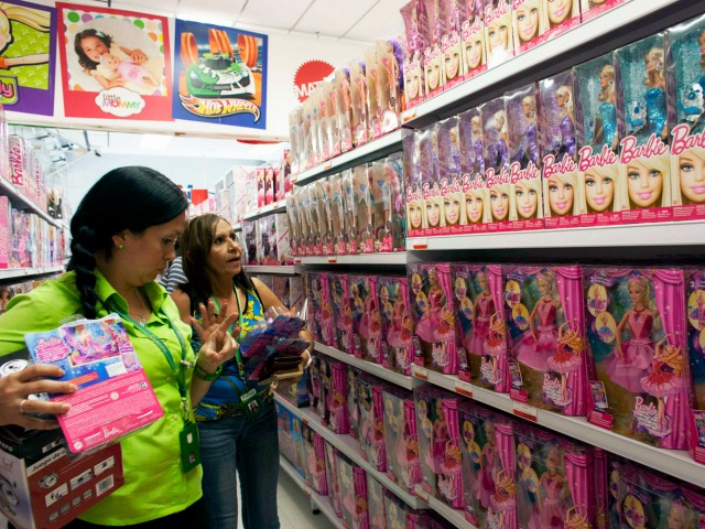 Venezuela Reveals 'Socialist Barbie' Just in Time for the Holidays