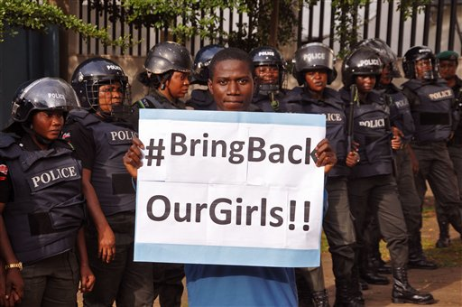 Nigerian Army Says It Has Regained Town of Chibok