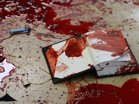 Palestinian Terrorists Slaughter Five Jews in Jerusalem Synagogue Attack