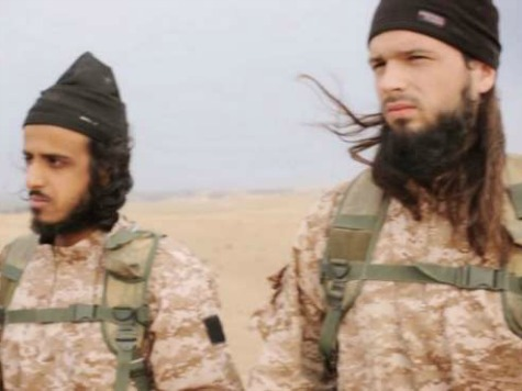 French Interior Minister: 82% Rise in French Jihadists Leaving for Syria, Iraq in 2014