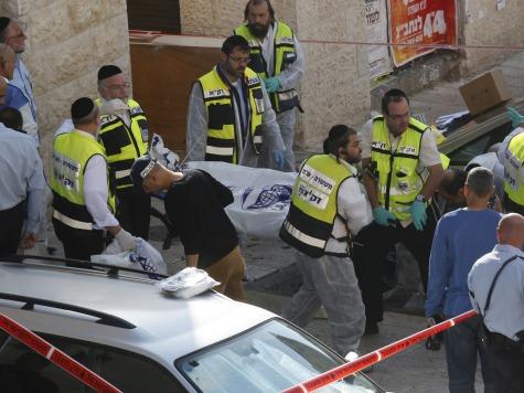 UNRWA Employees Praise Murder of Jerusalem Rabbis