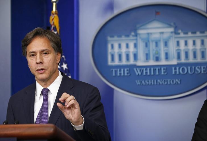 Official: Obama Administration Would Back Sanctions Against Venezuela
