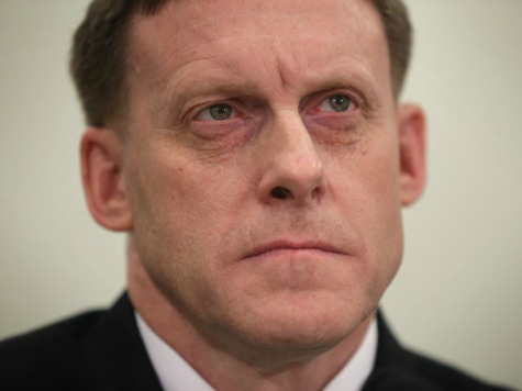 NSA Chief: China, Other Nations Can Shut Down US Power, Water Systems