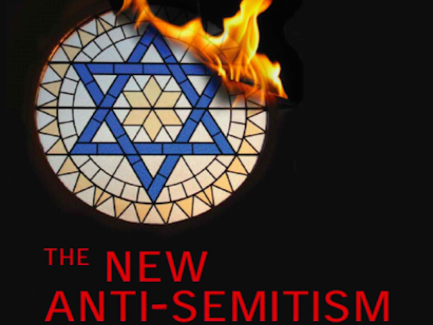 Chesler's 'The New Antisemitism': A Timely Warning, Renewed