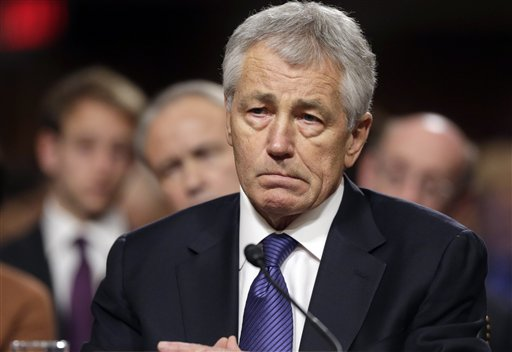 If Hagel is Being Fired for 'Ebola,' Why Does CDC Head Have a Job?