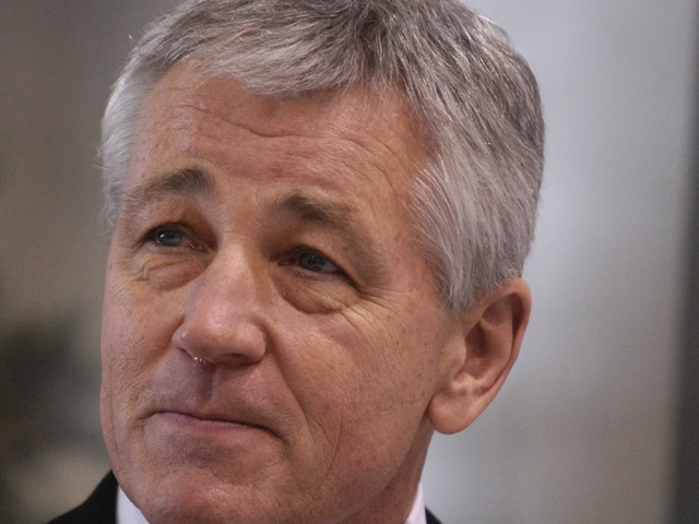 Hagel Firing: Two Wrongs Don't Make a Right