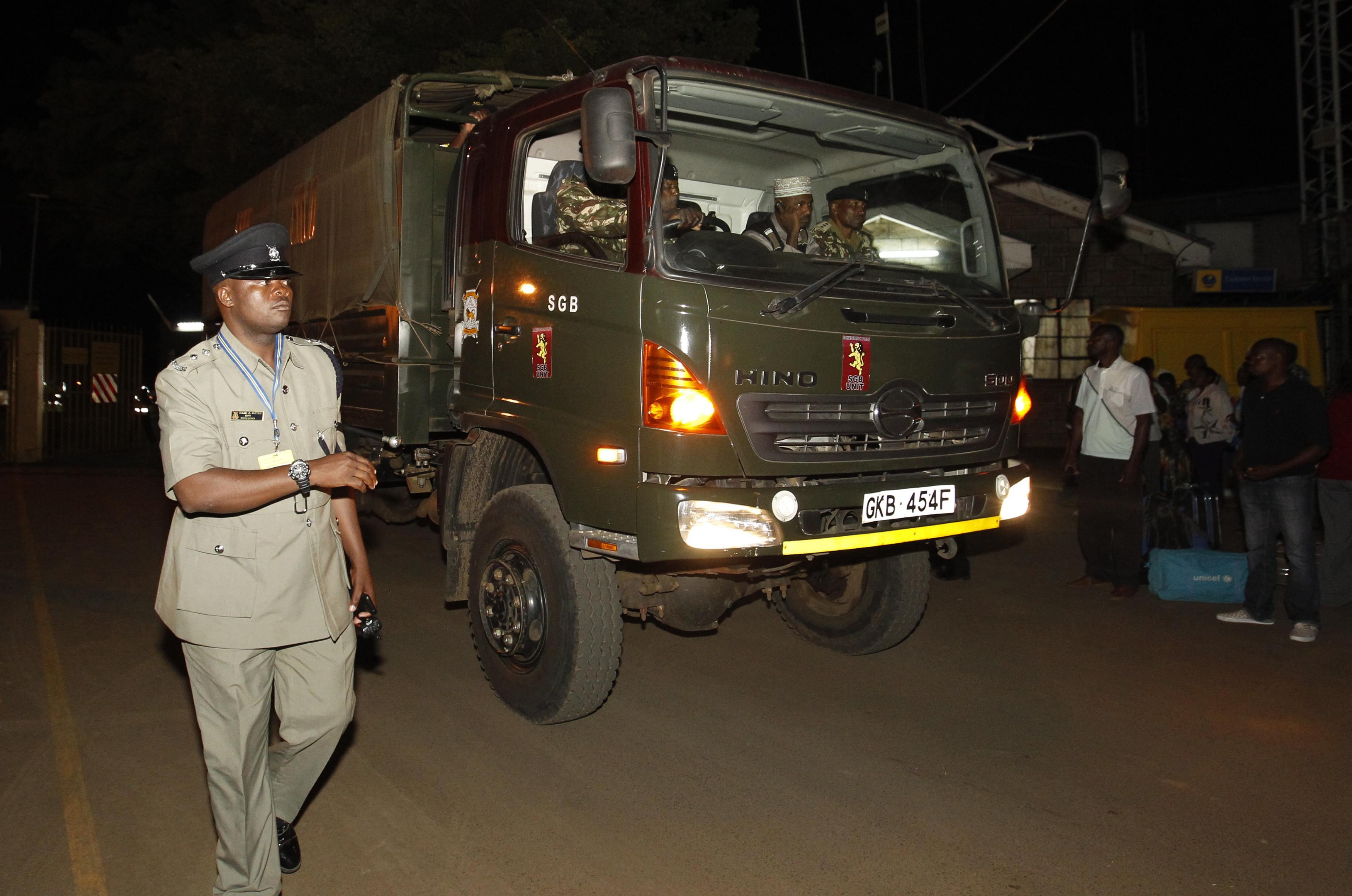 Kenya Claims to Have Killed 100 Al-Shabaab Jihadists Behind Lethal Bus Attack