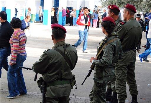 Tunisia Presidential Election Polls Give Ex-Regime Figure the Edge