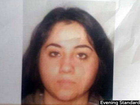 UK-Kurdish Teen Girl Believed to Have Left for Syria to Fight Against ISIS