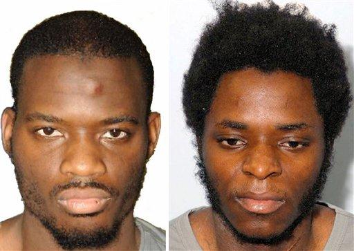 Report: UK Soldier Beheaders Were on Spies' Radar Before Murder