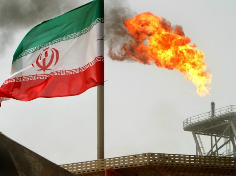Cheaper Oil Is Squeezing Iran