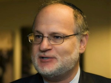Terror-Connected CAIR-NJ Director Infuriated By Rabbi's 'Extremist' Remarks