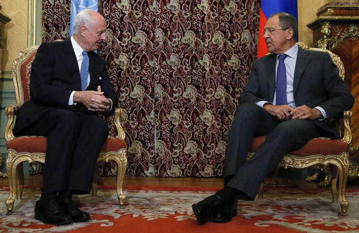 Russia's New Push for Syria Dialogue Unlikely to be Fruitful