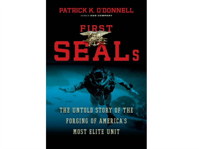 The Last of the 'First SEALs': New Book Captures Their Hidden War