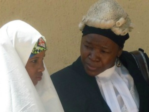 Nigerian Court Sentences 14-Year-Old Child Bride to Death for Allegedly Poisoning Husband