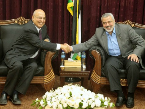 Hamas: Unity Government with Fatah Is over