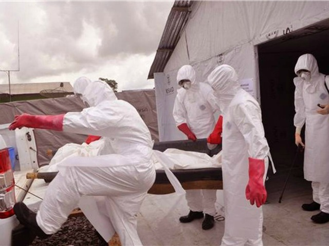 WHO: 16,000 Ebola Cases and 7,000 Deaths in West Africa